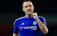 John Terry: 'Cậu ấy không có bản lĩnh thi đấu tại Chelsea'