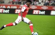 Chi 18 triệu, Arsenal đón 'thần đồng phòng ngự' về đá cặp Saliba