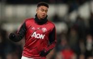 'Lingard sẽ trở thành trụ cột nếu gia nhập đội bóng đó'