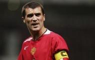 'Roy Keane cười khẩy tôi và nói: 'Đây là lý do vì sao Man Utd rất thành công''