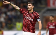 Thủ quân AC Milan trở thành thần tượng của bác sĩ chống COVID-19
