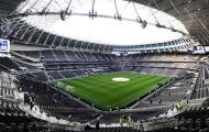 Tiên phong Premier League, thánh địa 1 tỷ bảng 'lột xác' giữa mùa dịch