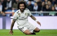 Trảm Marcelo, Real vung tiền mang 'cơn lốc La Liga' về Bernabeu?