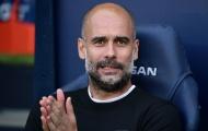 Trụ cột Arsenal: 'Tôi mơ ước được làm học trò của Guardiola'