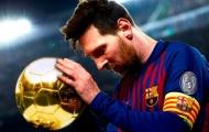 XONG! HLV Barca phá vỡ im lặng, chốt tương lai Messi