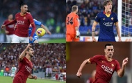 11 cái tên có nguy cơ phải rời AS Roma sau mùa giải 2019 - 2020: Người của Man Utd, Chelsea góp mặt
