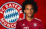 Bayern cao tay, Man City để mất 'Ma tốc độ' với mức phí không tưởng?