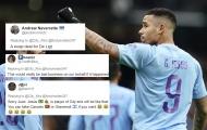 CĐV Man City: 'Thôi Juve đừng mơ, mang 30 triệu bảng và De Ligt rồi hãy nói'