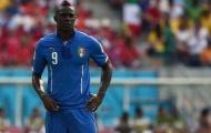 Đội hình tiêu biểu của Mario Balotelli: Song sát 'Bọ chét nguyên tử' - 'Người ngoài hành tinh'