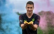 Filip Nguyễn chỉ ra mục tiêu số 1 nếu được trao cơ hội ở ĐT Việt Nam
