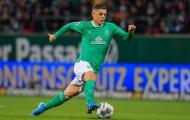 Dortmund nhận đại họa thảm khốc, mất 'kẻ thay thế Sancho' vào tay đại kình địch