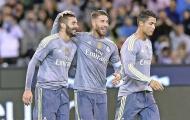 Karim Benzema: Cristiano Ronaldo và cậu ấy là những đồng đội kiệt xuất ở Real Madrid