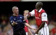 Từ Roy Keane đến John Terry: 10 đội trưởng vĩ đại nhất lịch sử EPL