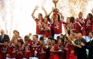 11 cầu thủ gia nhập AC Milan trong mùa hè 2010: Ibrahimovic, Sokratis và ai nữa?