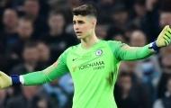 Chelsea lưu ý, Ajax đã chốt giá cho 'kẻ thay thế Kepa'
