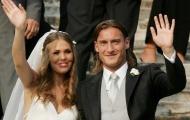 Chuyện thật như đùa! Hôn nhân của Totti suýt đổ vỡ vì vợ nuôi mèo