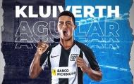 Trang chủ CLB xác nhận, Man City chiêu mộ thành công 'hy vọng Alves'