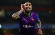 Từ chối Man United, lộ bến đỗ không ngờ của 'quái thú Barca' tại Premier League