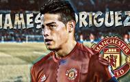 'Cầu thủ Real Madrid đó chơi bóng tương tự Mata, nên chuyển đến Man United'
