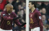 Fabregas: 'Cầu thủ đó có tố chất tương tự Henry'