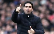 'Quái thú' Arsenal khao khát hành động không thể tin được mùa COVID-19