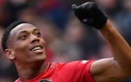 Sao Barca hỏi Martial việc gia nhập Old Trafford, Man Utd mừng thầm
