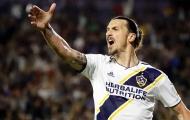 SỐC! Ibrahimovic từng doạ giết đồng đội tại Los Angeles Galaxy
