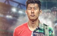 Son Heung-min xuất hiện ở trại quân đội, lặng lẽ chờ 3 tuần khổ ải