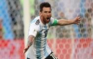 10 cầu thủ có số lần khoác áo ĐT Argentina nhiều nhất: Messi, Maradona ở đâu?