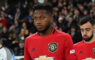 7 chỉ số cho thấy tầm quan trọng của Fred đối với Man Utd