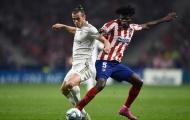 Arsenal hỏi mua, Atletico dùng độc chiêu trói chân 'quái kiệt' tuyến giữa