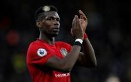 Chi 130 triệu, Man Utd đón 'siêu hợp đồng' thay thế Paul Pogba?