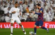 Đội hình xuất sắc nhất La Liga 2019/20 cho đến thời điểm này
