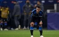 'Tiền bối' Martinez lên tiếng, Chelsea cùng Barca run rẩy chờ thời cơ