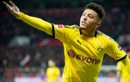 Những thông số đang hình thành nên một Sancho hủy diệt tại Dortmund