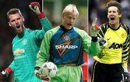 Paul Scholes: Ở Man Utd, cái tên ấy xuất sắc hơn cả Van Der Sar và De Gea