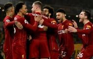 Sát thủ 120 triệu mơ đến Gã khổng lồ, Liverpool đứt 'tam tấu huỷ diệt'?