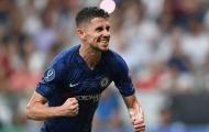 XONG! Đại diện Jorginho lên tiếng, quá rõ số phận tại Chelsea