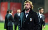 Pirlo không muốn làm HLV đội U23 Juventus
