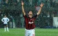 Ricardo Kaka và những khoảnh khắc không thể nào quên tại AC Milan