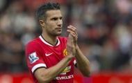 Van Persie gây sốc, hé lộ nguyên nhân 'tàn nhẫn' làm anh rời Man Utd