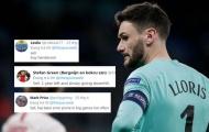 CĐV Tottenham: 'Bán luôn cái tên ấy đi và mang Henderson về đây'