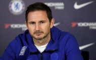 Lampard án binh bất động, Chelsea 'đại hạ giá', đạt thỏa thuận nối gót Arsenal