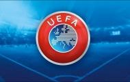 CHÍNH THỨC! UEFA ra phán quyết tối hậu, số phận mùa giải khôn lường