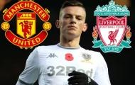 Gặp khó vụ Koulibaly, Man Utd nhắm cái tên lạ hoắc đá cặp Maguire