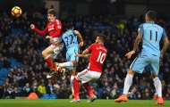 'Kỷ niệm tuyệt nhất của tôi ở Premier League là ghi bàn vào lưới Man City'