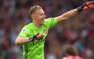 'Cậu ấy có thể trở nên tuyệt vời tại Arsenal, nhưng cần cải thiện một thứ'