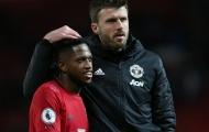 Fred: Chính ông ấy đã giúp tôi lột xác tại Manchester United