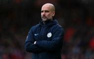 Man City đối đầu 2 ông lớn La Liga vì 'siêu tiền vệ' thay thế David Silva