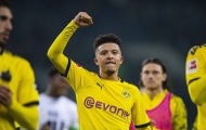 Man Utd muốn có Sancho, Dortmund liền hành động táo bạo